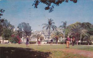 Golf Course , Belleview-Biltmore Hotel , CLEARWATER , Florida , PU-1964