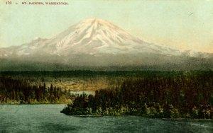 WA - Mt. Rainier