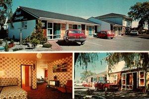 New Zealand Christchurch The Classique Motel Blenheim Road