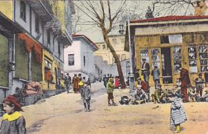 Street View , SALONICA , Greece , 00-10s