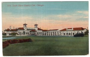 Chicago, South Shore Country Club
