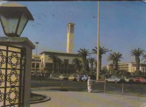 Morocco Casablanca La Prefecture