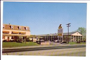Tally-ho Motor Lodge, Wilmington, Delaware