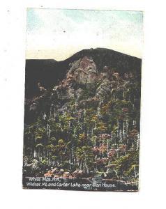 Wildcat Mt Carter Lake Glen House White Mountains New Hampshire, Palmer Mass,...