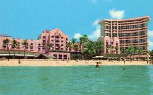 HI - Honolulu, Royal Hawaiian Hotel