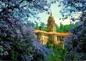 South Africa Pretoria Union Building