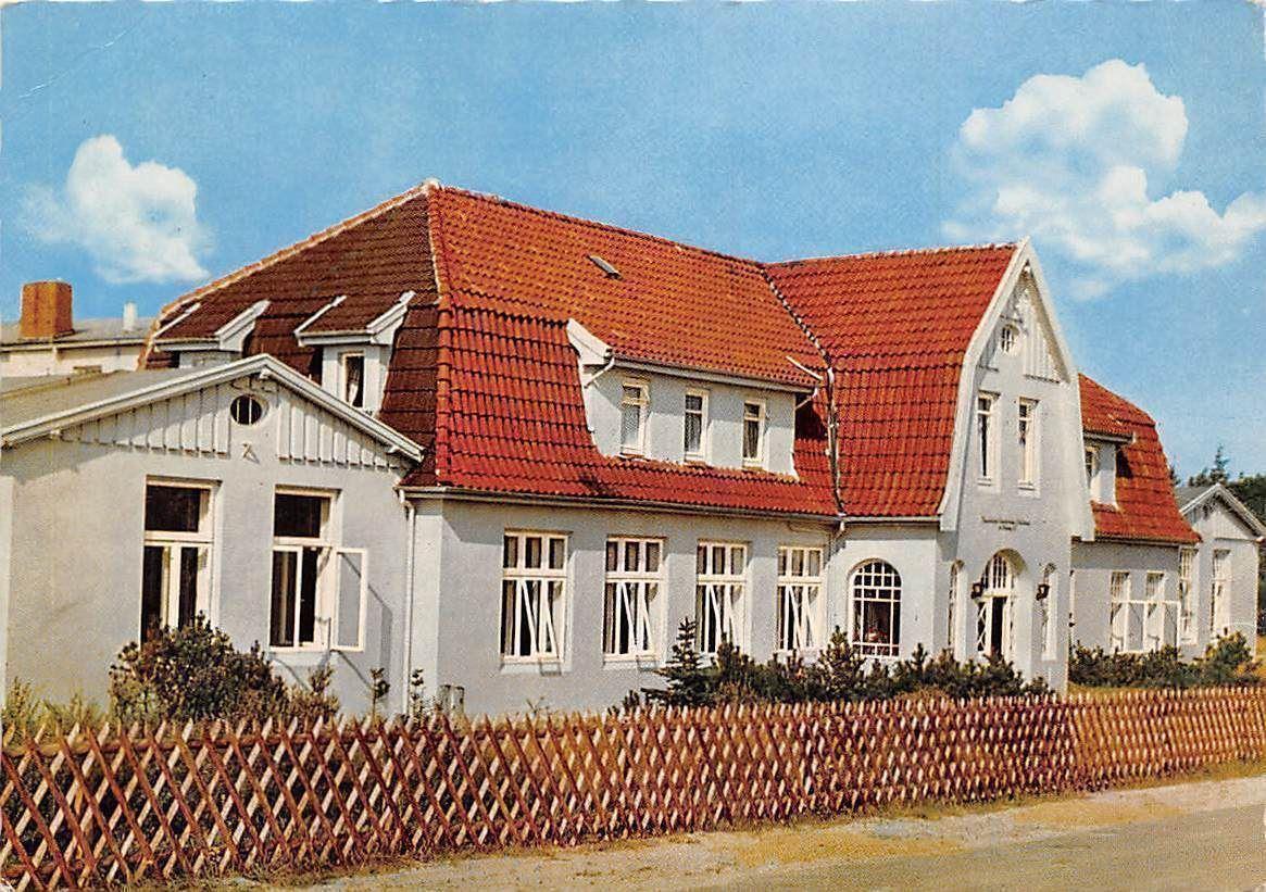Kinderheim hamburg