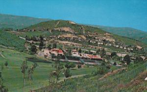 View of Residential Area, Greetings From Thousand Oaks, California, PU-1976