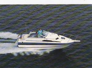 Boats Bayliner 2450 Ciera Sunbridge