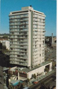 Executive House , VICTORIA , B.C., Canada , 50-60s