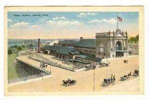 Union Station,Omaha,Nebraska,10-20s