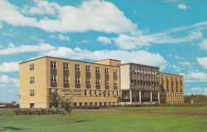 Hopital General , ST-EUSTACHE , Quebec  , Canada , 50-60s