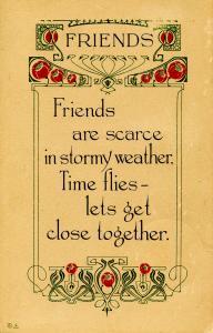 Wit & Wisdom - Friends