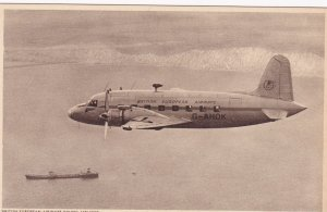 BEA Viking Airplane , 30s-40s