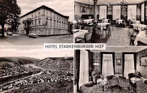 Germany Hotel Starkenburger Hof  Hotel Starkenburger Hof