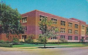 Mechanical Engineering Building University Of Illinois Urbana Illinois