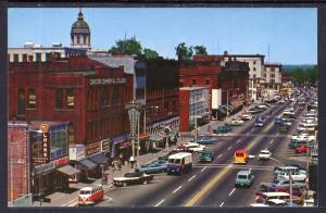 Main Street at Concord,NH