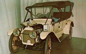 1911 Buick Touring Car