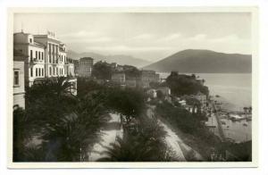 RP; Herceg-Novi , Montenegro, 1910-30s