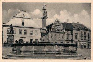 Czech Republic Tábor 03.01