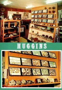 Canada British Columbia Kaslo Huggins Handicraft Jewellers