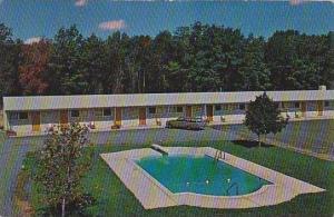 New Jersey North Brunswick The Silvercrest Motor Lodge