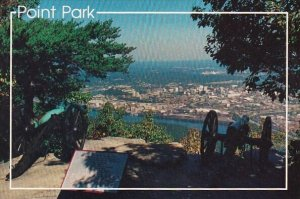 Point Park Lookout Mountain Tennessee