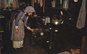 The Kitchen Norlands Living History Center Livermore Maine