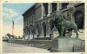 Art Institute - Chicago, Illinois IL