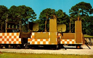 Mississippi Biloxi Keesler Air Force Base Ground Control Mobile Units