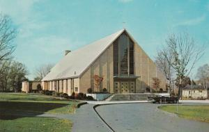 WAKEFIELD, Massachusetts, 40-60s; St. Florence's Roman Catholic Church