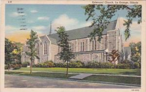 Episcopal Church La Grange Illinois 1943