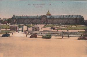 France Paris Hotel des Invalides