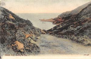 C.I. Saints Bay, looking to Sea 1904