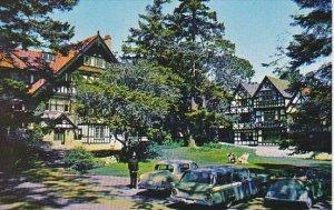 Canada Victoria Olde English Inn Olde English Village
