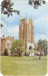 Oklahoma City University Oklahoma City OK