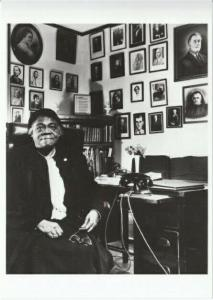 Mary McLeod Bethune Civil Rights Leader Modern Postcard
