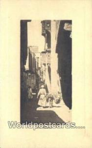 Rue Arabe Eqypt  Rue Arabe
