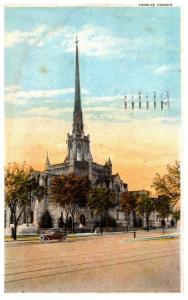 Wisconsin  Minneapolis , Hennepin Avenue M.E. Church