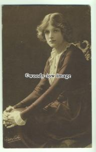 b3169 - Film & Stage Actress - Gladys Cooper - postcard
