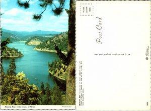Beauty Bay, Lake Coeur d'Alene