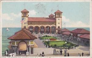 New Jersey Atlantic City The Ganden Pier