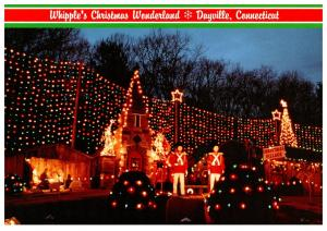 Connecticut , Dayville , Whipple's Christmas Wonderland ,  Toy Soldiers