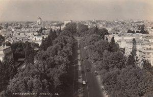RP: Mexico City , Mexico, 1930-40s