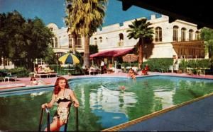 Arizona Chandler The San Marcos Hotel and Bungalows Swimming Pool