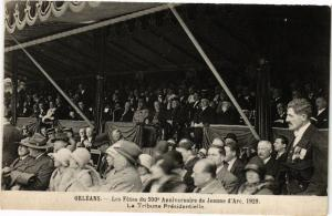 CPA ORLÉANS-Les Fetes du 500 Anniversaire de Jeanne d'Arc 1929 (265982)