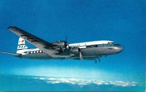 Pan American World Airways Super-6 Clipper