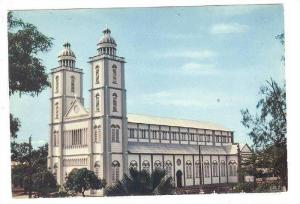 La Cathedrale, Douala, Cameroon, Africa, 1950-1970s