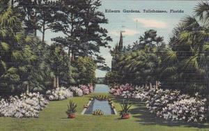 Florida Tallahassee Killearn Gardens 1949
