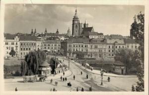 Czech Republic Hradec Králové 02.92